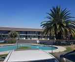 SUNDIAL APARTMENTS, Cypress Elementary School, Redding, CA