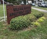 William Hooper Apartments, Sunset Park Elementary School, Wilmington, NC