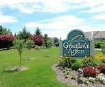 Greenlawn Arbors, Springfield High School, Springfield, OH