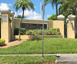 Walden Pond, Andover Middle School, Miami, FL