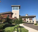 Power Back Rehabilitation Center, Ryan Elementary School, Lafayette, CO