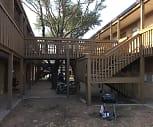 Windgate Apartments, Midland, TX