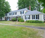 Chicopee Village Townhouses, Springfield, CT
