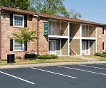 Greenhill at Columbus, Fort Middle School, Columbus, GA