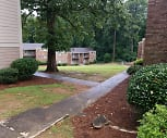 President Park Apartments, North Decatur, GA
