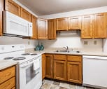Woodridge Apartments, Eagan, MN