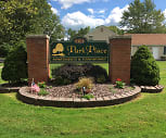 Park Place Apartments, 13165, NY