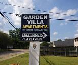 Garden Villa, 77587, TX
