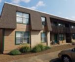 Arbors Apartment Community, George Junior High School, Springdale, AR