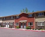 Carr Street Townhomes, Colorado School of Trades, CO