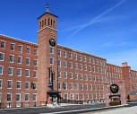 The Lofts at Mill Number One, Northwest Manchester, Manchester, NH