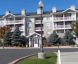 River Oaks Apartments and Suites, West Jordan High School, West Jordan, UT