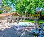 Almaden Terrace, 95125, CA