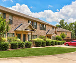 Windsor Park Townhomes, Maumelle High School, Maumelle, AR