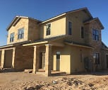 Building, Sandstone Crossing