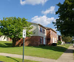 Overbrook Park Apartments, Waverly, OH