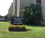 Twin Rivers Tower, Point Pleasant, WV