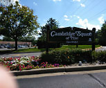 Cambridge Square Flint, Linden Charter Academy, Flint, MI