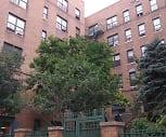 New Settlement Apartments, 10456, NY