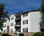 Tanglewood Park, Gwinnett Technical College, GA