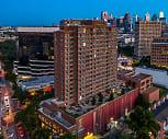 Gables Uptown Tower, Baylor Scott & White Medical Center, Dallas, TX