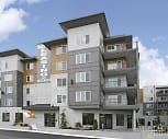 Shangri La Apartment Homes, Kenmore, WA