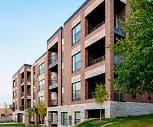 Elements of Linden Hills, Northwestern Health Sciences University, MN