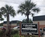 Columbus Court Apartments, Tampa Preparatory School, Tampa, FL