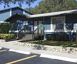 Worthington Court Apartments, Tarpon Springs, FL