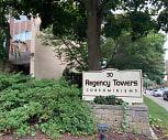 Regency Towers, Hartford, CT