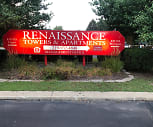 Renaissance Apartments And Towers, Hegewisch, Chicago, IL