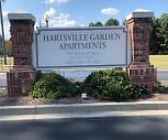 Hartsville Gardens Apartments, Coker College, SC