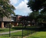 Crosby Green, Lee College, TX