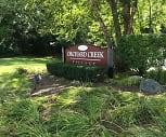 Orchard Creek Village, Congregation B'Nai Moshe School, West Bloomfield, MI