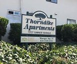 Thorndike Apartments, East Salinas, Salinas, CA