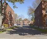 Lafayette Garden Apts LLC, King's College, PA
