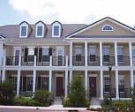 Building, Back Bay At Carillon