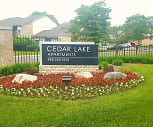 Cedar Lake Apartments, Northville, MI