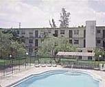 Pool, Nile Gardens