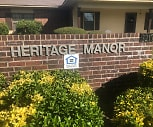 Heritage Manor of Pine Bluff, 71603, AR