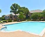 Pool, The Park At Flower Mound