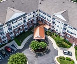 Alexander Heights 55+ Senior Living, Chancellor Middle School, Fredericksburg, VA