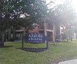 Arbors of Boerne Apartments, Boerne High School, Boerne, TX