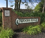 Woods Edge Townhomes, Penndale Middle School, Lansdale, PA