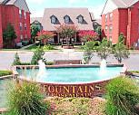 Fountains Of Rosemeade, North Central Carrollton, Carrollton, TX
