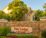 The Lodge at River Park, Western Hills, Fort Worth, TX