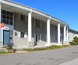 Georgetown Manor, Northeast Warren, Warren, MI