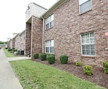 Parkwood Villa and Terrace Park Apartments, National College of Business & Technology  Madison, TN