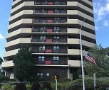 Salem Towers, Everett, MA
