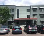 Avenue Apartments, Plattsburgh, NY